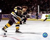 Ray Bourque - 1998 Action