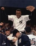 Dwight Gooden No Hitter