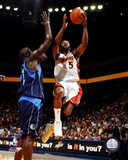 Baron Davis - '07 Playoff Action