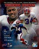 Thurman Thomas - legends Composite