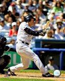 Hideki Matsui - 2007 Batting Action