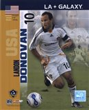 Landon Donovan - 2007 International Series #26