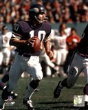 Fran Tarkenton Action