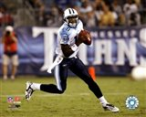 Vince Young - 2007 Action