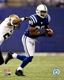 Marvin Harrison - 2007 Action