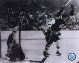 Bobby Orr 1970 Action
