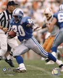 Barry Sanders - 1994 Action
