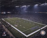 Edward Jones Dome (Rams) 2007