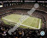 Louisiana Superdome (Saints)  2007
