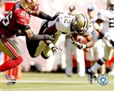 Marques Colston - 2007 Action