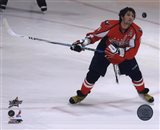 Alex Ovechkin 2008 NHL All-Star Game Skills Competition - your walls, your style!