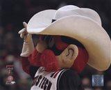 Texas Tech University, Red Raiders mascot 2005