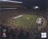 Bryant-Denny Stadium, 2007 - The University of Alabama