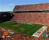 Memorial Stadium 2006 - Clemson University