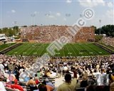 BB&T Stadium - Wake Forest University, Demon Deacons, 2007