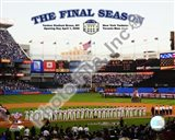 Yankee Stadium 2008 Opening Day With Overlay The Final Season