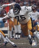 Joe Greene Action