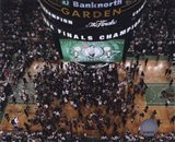 TD Banknorth Garden, Game 6 of the 2008 NBA Finals; Celebration #28