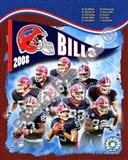 2008 Buffalo Bills Team Composite