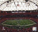 Georgia Dome 2008