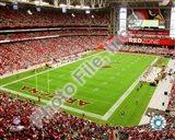 University of Phoenix Stadium 2008