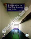 Yankee Stadium dugout Tunnel Final Game September 21, 2008