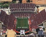 Kyle Field Texas A&M Aggies 2007