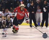Alex Ovechkin 2008-09 NHL All-Star Game Action - your walls, your style!