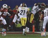 Santonio Holmes Game Winning Touchdown - Super Bowl XLIII - #6