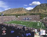 LaVell Edwards Stadium BYU Cougars 2008