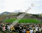 Folsom Field University of Colorado Buffaloes 2004
