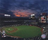 2009 Citi Field Inaugural Game / Night Shot