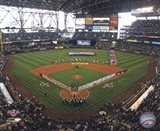 Safeco Field - 2009 Opening Day