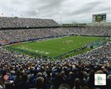 Commonwealth Stadium University of Kentucky Wildcats 2003