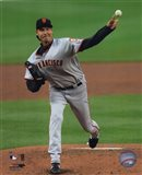 Randy Johnson - 2009 Pitching Action