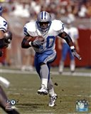 Barry Sanders action