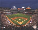 Rangers Ballpark in Arlington - 2009