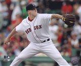 Jonathan Papelbon - 2009 Pitching Action