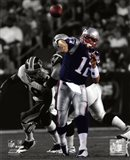 Tom Brady 2009 Spotlight Collection