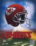 2009 Kansas City Chiefs Team Logo