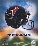 2009 Houston Texans Team Logo