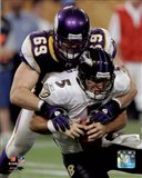 Jared Allen 2009 Action