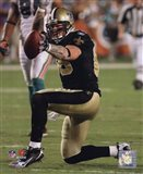 Jeremy Shockey 2009 Action