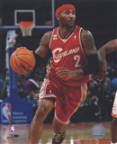 Mo Williams 2009-10 Action