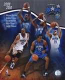 2009-10 Orlando Magic Team Composite