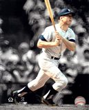 Mickey Mantle Spotlight Action