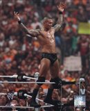 Randy Orton Wrestlemania 26 Action