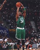 Paul Pierce 2009-10 Playoff Action
