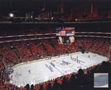 Wachovia Center 2009-10 NHL Stanley Cup Finals Game 3 (#9) - your walls, your style!
