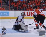 Claude Giroux 2009-10 NHL Stanley Cup Finals Game 3 Action (#13) - your walls, your style!